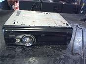 JVC Car Audio KD-S19